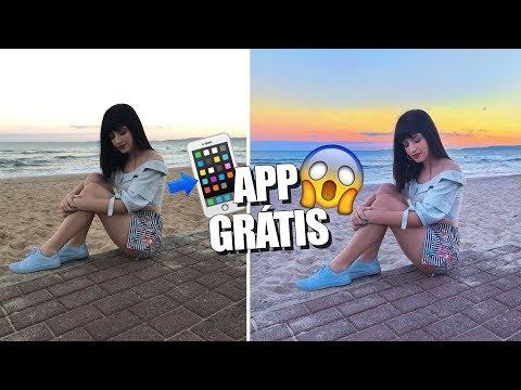 Apps de filtros para fotos iphone