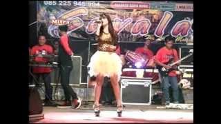 Savala For Land Music 2015 - Tresno Waranggono - Live Batealit