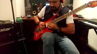 Revelation- Joe Satriani