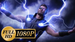 Avengers: Infinity War 2018 HD Bluray - Thor All Fight Scenes Part 1 | Thor - God of Thunder