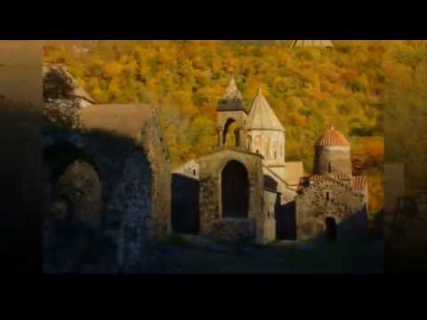Егише Манукян – Карабах