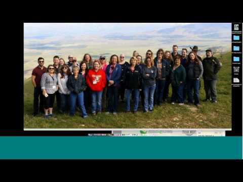 ANCW Webinar Series: American Farm Bureau Beef Education Tools