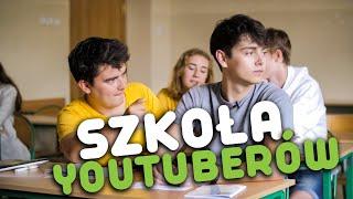 YOUTUBERZY NAUCZYCIELAMI ❓❗ ft. Kaluch, Julia Kostera i Dawid Frank 🏫