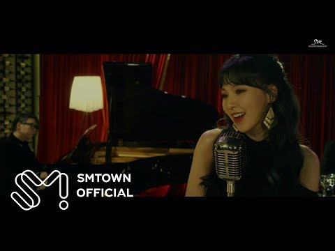 [STATION] 웬디 X 문정재 X 이나일 'Have Yourself A Merry Little Christmas' MV