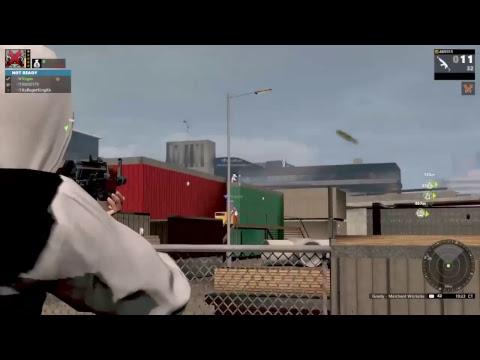 APB Reloaded - Financial District 12