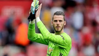 David De Gea REJECTS Manchester United DEAL & will leave in January! Man United News Now