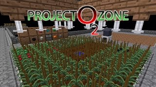 Video Project Ozone 2 Kappa Mode - VEIN MINER COBBLE FARM