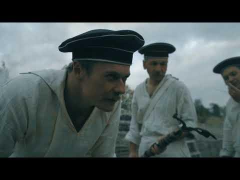 Великие Битвы России. Оборона Севастополя. промо-ролик