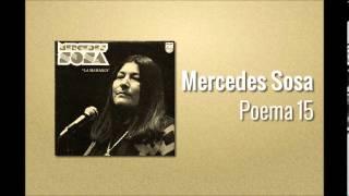 Mercedes Sosa - Poema 15 (Pablo Neruda)