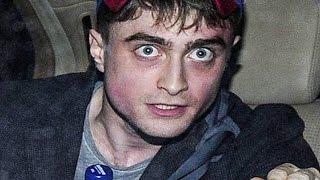 Дэниел Рэдклифф НЕ МАСТРУБИРОВАЛ НА СЪЕМКАХ «Гарри Поттера»!!!