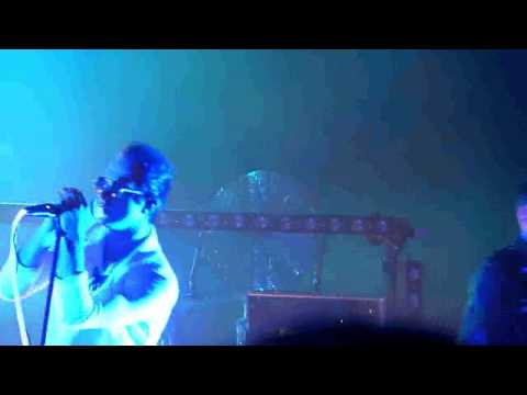 Glasvegas - The World Is Yours -- Live At AB Brussel 13-05-2011