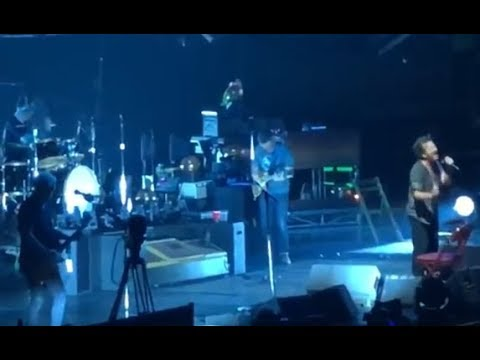 Pearl Jam played new song Can't Deny Me for 1st time live + setlist from Chile..!