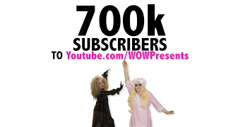 700 Thousand Subscribers - THANK YOU!