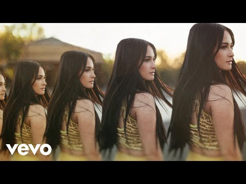 Kacey Musgraves - Space Cowboy (Official Audio)