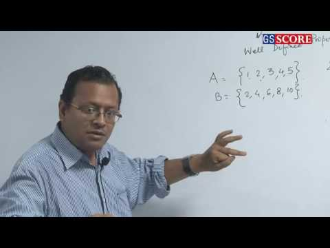 CSAT  for IAS Prelims Class 6 of 9: General Mental Ability