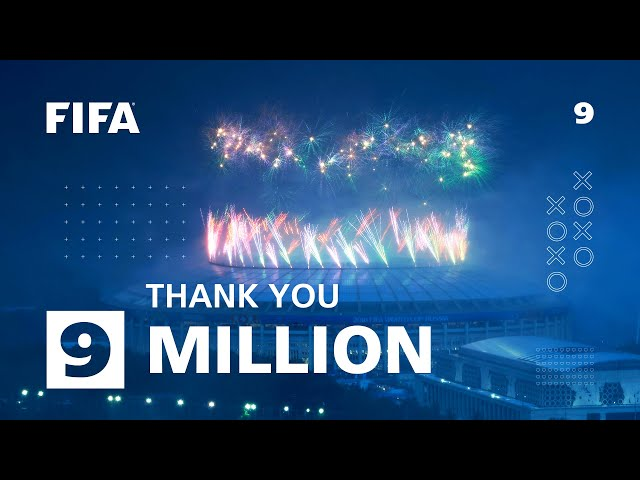 Thank You | 9 Million Subscribers