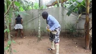 Ebola Wahala Trailer - Nigerian Nollywood Ghallywood Movie