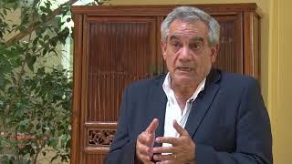 Carlos Lannizzotto ¿Cómo ve el panorama internacional para el agro argentino?