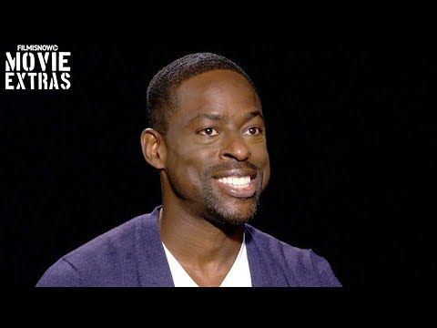 Marshall (2017) Sterling K. Brown talks about his experience making the movie