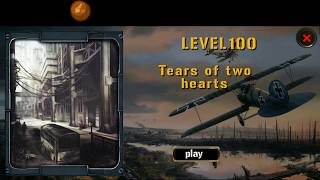 Expedition For Survival Level 100 TEAR OF TWO HEARTS Walkthrough HFG ENA