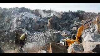 Odisha: Illegal mining continues in Simlipal National Park