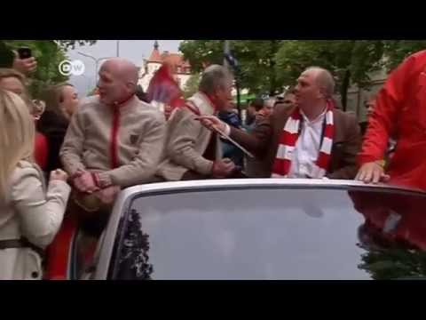Hoeness allowed out of jail   Journal