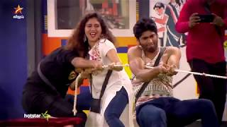 Bigg Boss 3 - 16th September 2019 | Promo 1