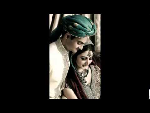 Pakistani And Indian Bridal Dresses
