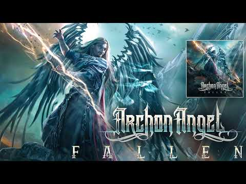 "Archon Angel - ""Rise"" (Official Audio)"