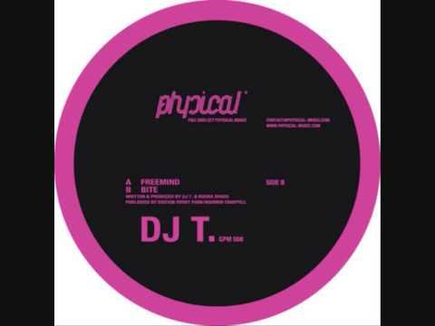 DJ T - FREEMIND ( ORIGINAL )