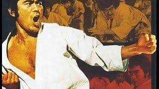 Сони Чиба  - очень жесткий боец каратэ(Смотрите также ролики и фильмы (не прошедшие на Ютуб) с восточными единоборствами на моей странице в контак..., 2016-04-12T14:53:17.000Z)
