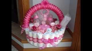 Baby gift ideas for girls