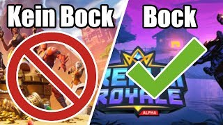 IF MAN DOES NOT HAVE A BUCK ON FORTNITE! | Realm Royale 1.WIN | Ascap3