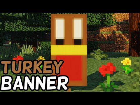 How To Make Letter Banners In Minecraft 2019 Youtube