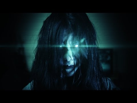 The Ring - Samara Death Stare After Effects Tutorial