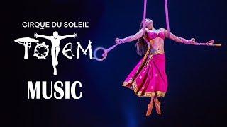 "TOTEM Music & Lyrics Video | ""Thunder"" | Cirque du Soleil Tunes Every Tuesday!"