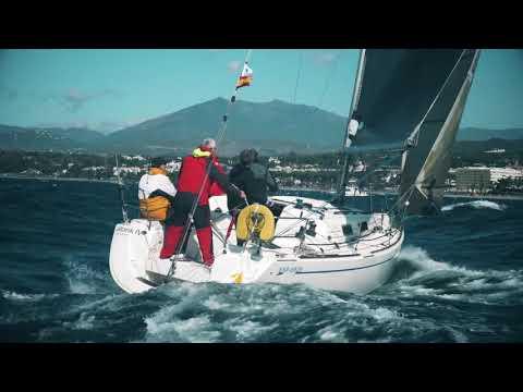 El Estrecho, primer objetivo superado de la II Copa Intercontinental Marbella-Ceuta
