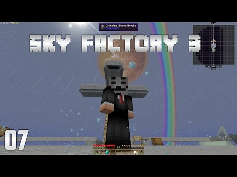 Sky Factory EP7 3 Environmental Tech Solar Array