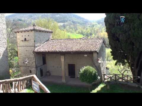 [alla scoperta di #BolognaMetropolitana] Borgo La Scola