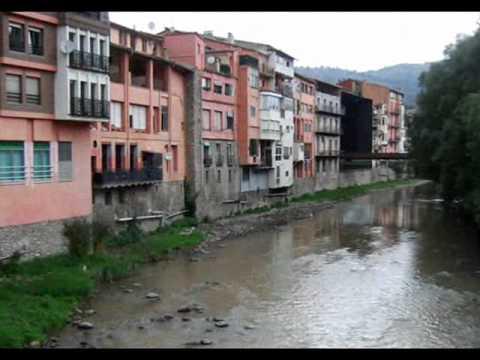 Olot (Spain) 2010