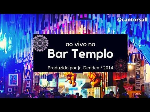 Sall ao Vivo no Templo [filme completo HD - música e papo]