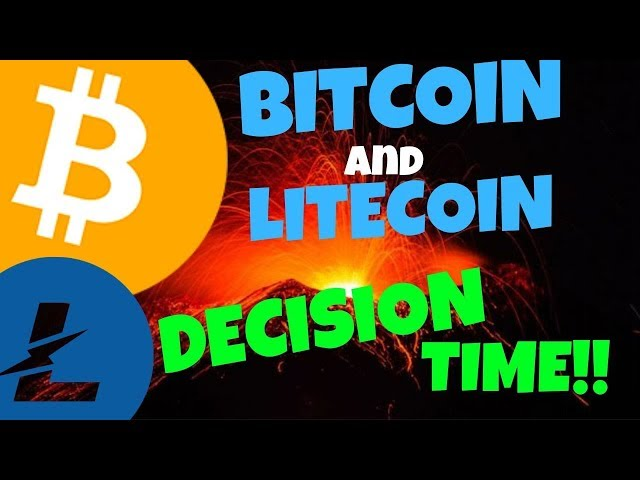 🌟BITCOIN and LITECOIN UPDATE!🌟 btc ltc, news, price prediction, trading