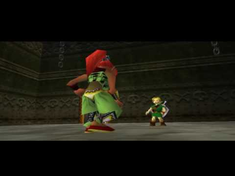 Majoras Mask  Part 14  EASY PIRATES AND SNEAKY SEA SNAKES