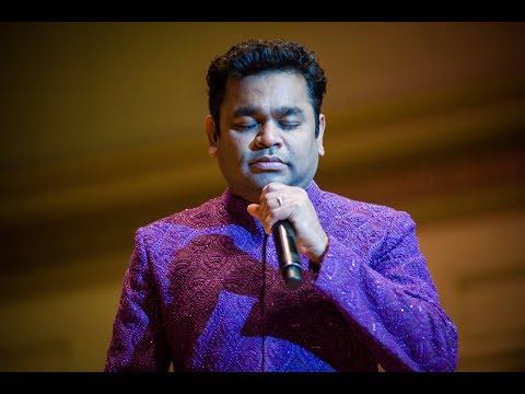 Download Lagu  A. R. Rahman Meets Berklee - Vande Mataram 16 of 16 Mp3 Free
