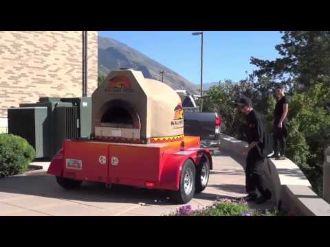 Malawi's Pizza Catering case - the club event