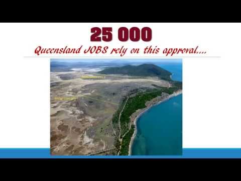 Abbot Point   The Fight Continues