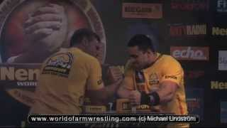 john brzenk usa vs rustam babayev ukr world of armwrestling com