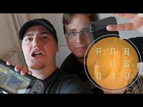 ROB LOG 010