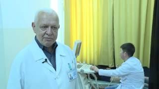 видео Ангиохирург (сосудистый хирург)