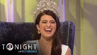 TWBA: Fast Talk with Katarina Rodriguez